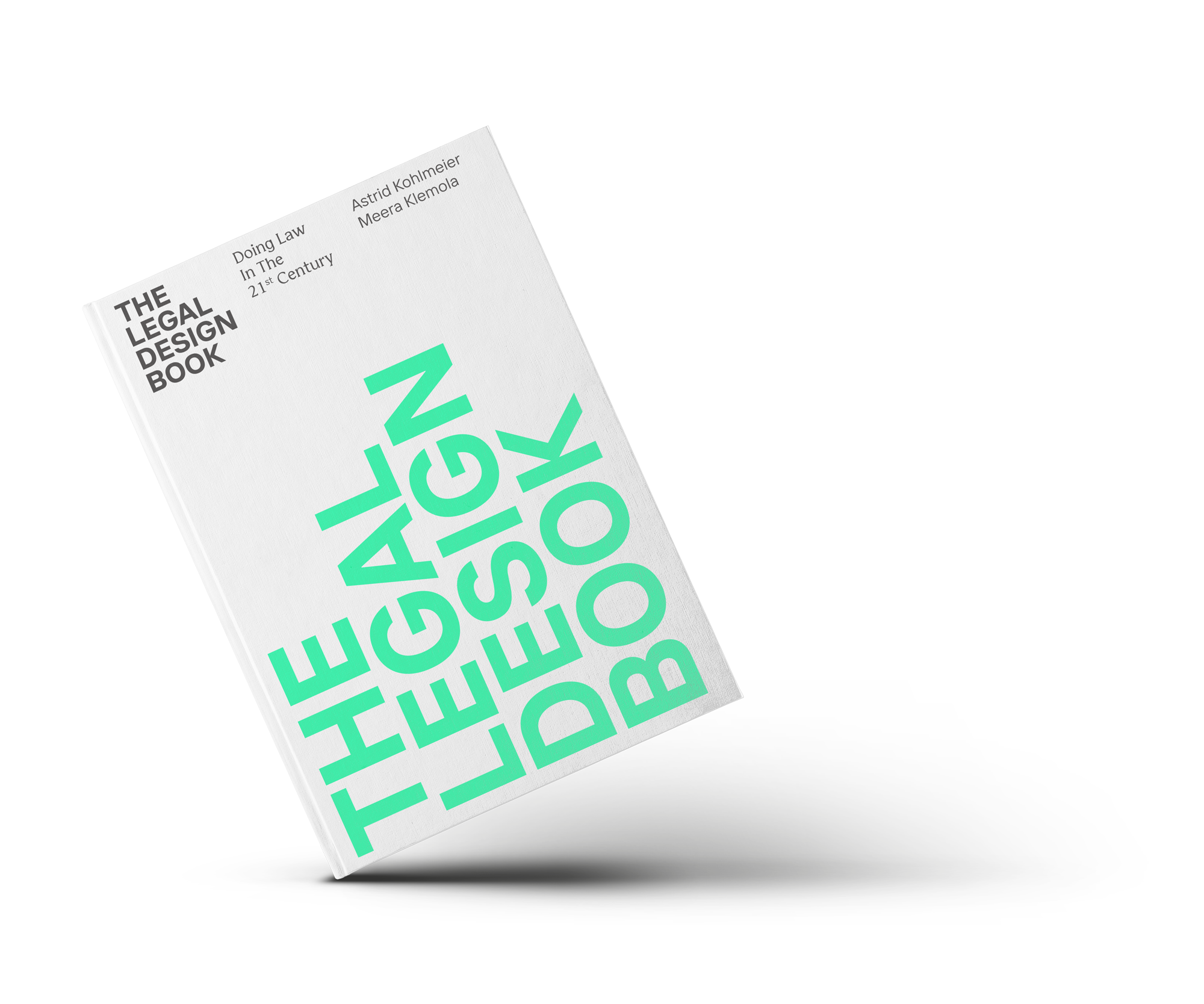 The Legal Design Book secondary cover teaser image